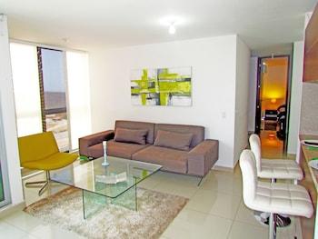 Picture of Apartamentos Comfort - BAQ23A in Barranquilla