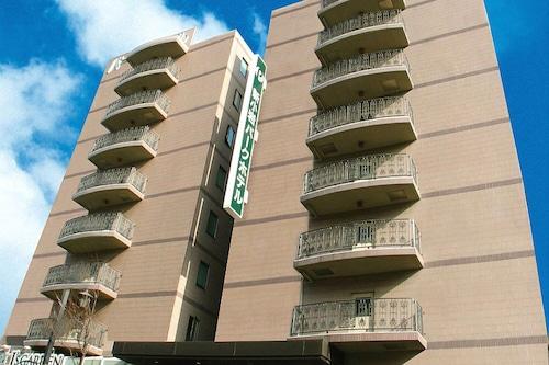 โรงแรมชินโคอิวะ
