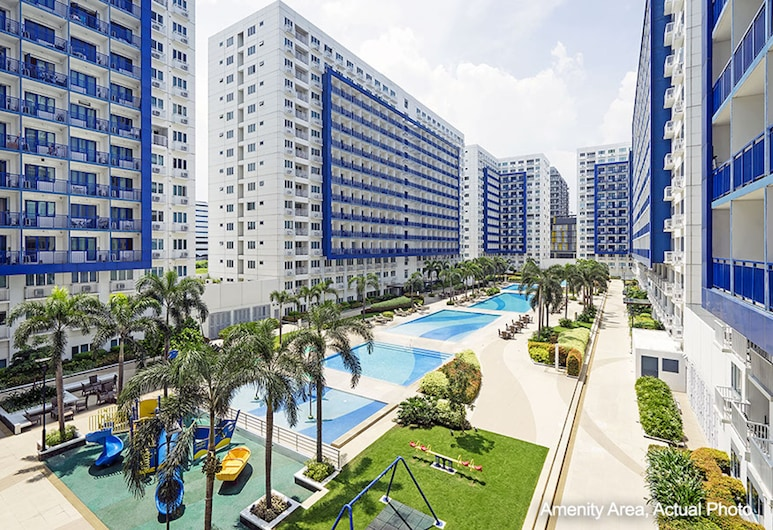 The Concierge at Sea Residences, Pasay