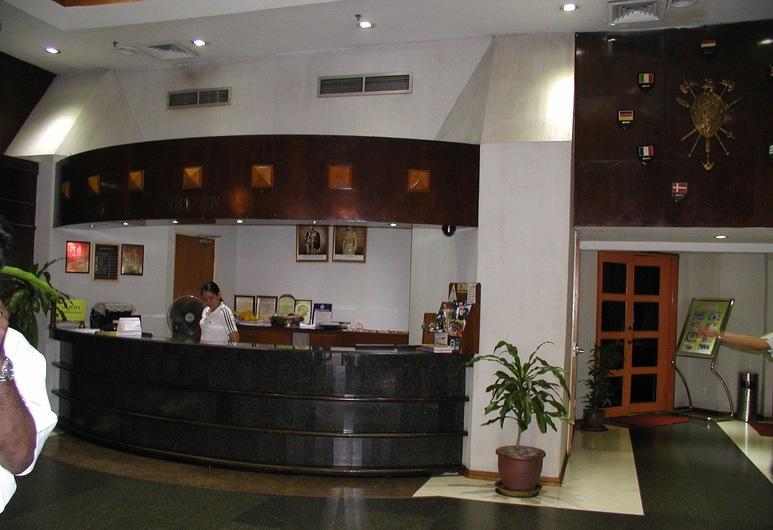 Cardogan Hotel, Kuala Lumpur, Reception
