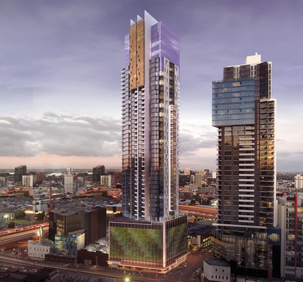 Serviced Apartments Melbourne   Platinum, Southbank