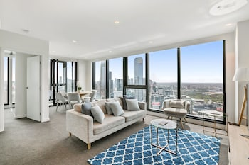 Picture of Serviced Apartments Melbourne - Platinum in Melbourne