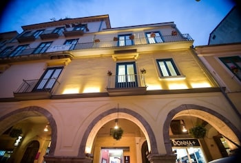 Enter your dates to get the best Cava de Tirreni hotel deal