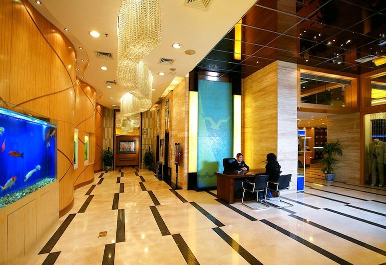 Tokai Hotel, Guangzhou, Fuajee