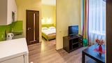 Choose this Apartment in Lviv - Online Room Reservations
