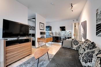 Slika: Dom & House - Apartments Baltiq Plaza ‒ Gdynia