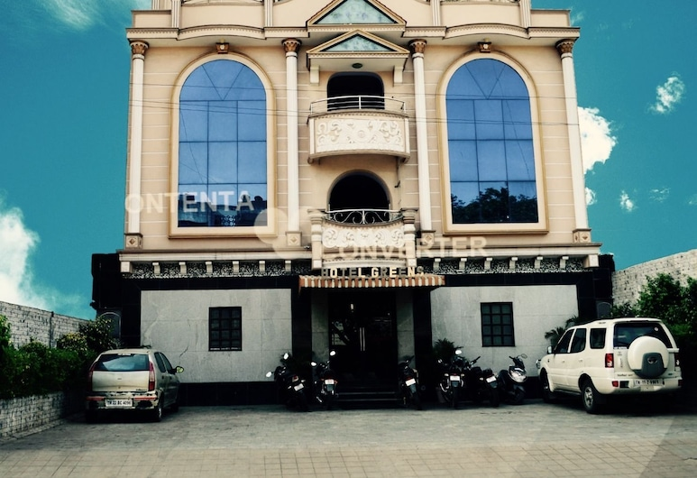 Hotel Greens, Ченнаи