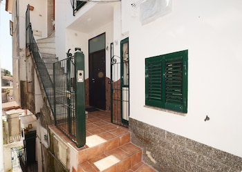 Cetara — zdjęcie hotelu La Rosa dei Venti