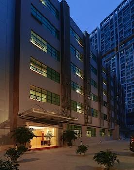Picture of Vienna Hotel Airong Branch in Shenzhen