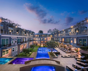 Picture of J7 Hotel in Siem Reap