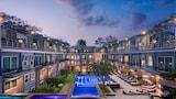 Sélectionnez cet hôtel quartier  Siem Reap, Cambodge (réservation en ligne)