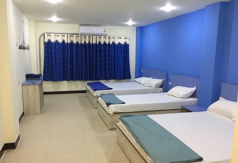 파리 인 방콕, 방콕, 패밀리룸, 객실