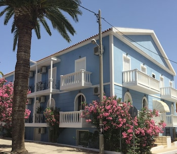 Picture of Blue Paradise Studios in Kefalonia