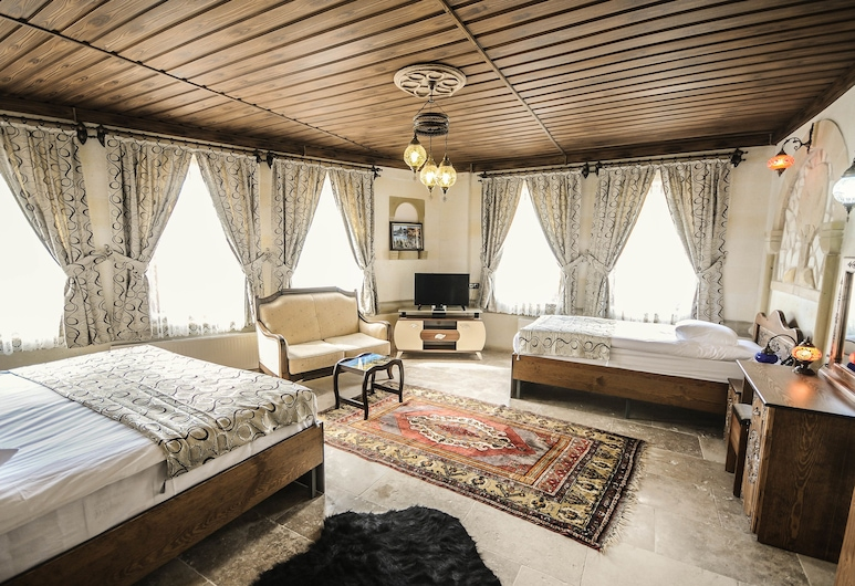 Peace Stone House, Nevsehir, Deluxe Double Room, Guest Room