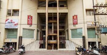 Foto van Hotel Ashish Palace in Udaipur