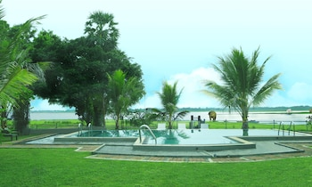 Image de Thidas Arana Lake Polonnaruwa