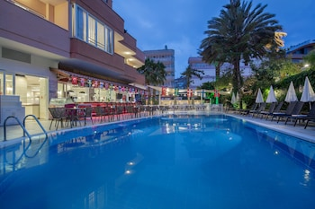 Picture of May Flower Apart Hotel in Alanya