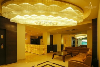 Picture of G Hotel in Agra