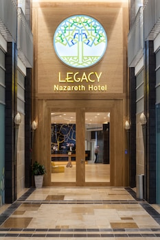 Picture of Legacy Nazarethe Hotel in Nazareth