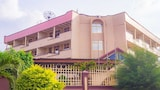 Book this Free Breakfast Hotel in Kumasi