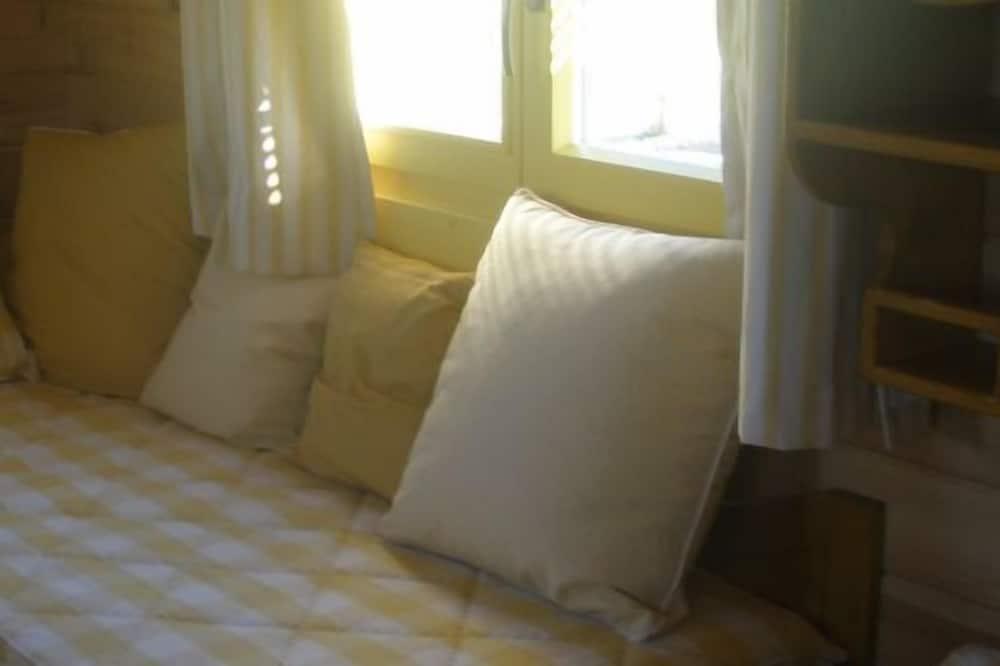 流動式房屋 (Roulotte) - 客廳