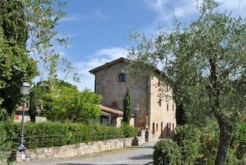 Picture of Palazzo del Chianti Relais in Gaiole in Chianti