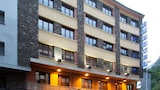 Choose This Mid-Range Hotel in Escaldes-Engordany
