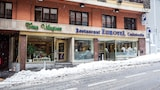 Book this Parking available Hotel in Escaldes-Engordany