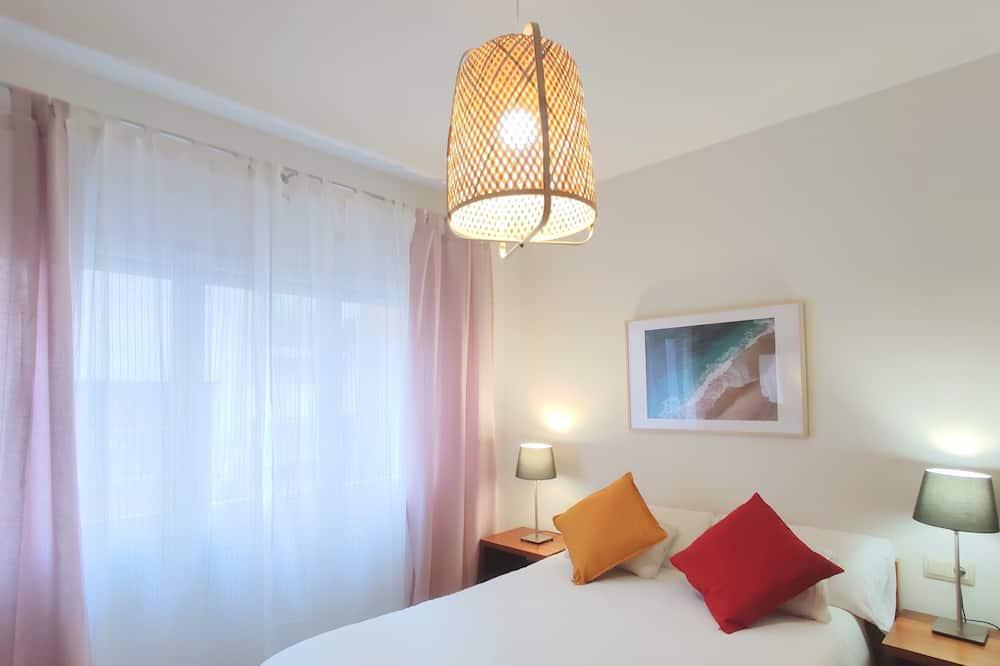Dzīvokļnumurs, trīs guļamistabas - Numurs