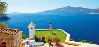 Picture of Hotel Villa Mahal - Adults Only in Kas