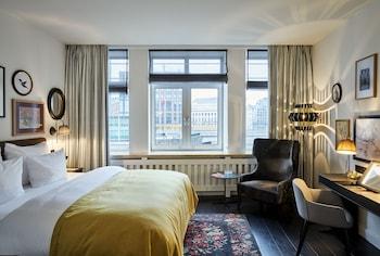 Mynd af Sir Nikolai Hotel í Hamborg