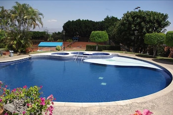 Picture of Villa Internacional de Tenis in Cuernavaca