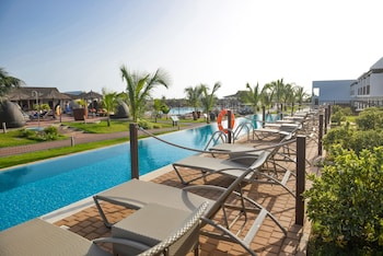 Picture of Melia Llana Beach Resort & Spa - All Inclusive  Adults Only in Sal