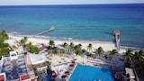 Elige este Complejo turístico en Playa del Carmen - Reserva tu hotel en línea