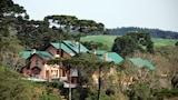 Picture of Hotel Refugio Monte Olimpo in Campo Alegre