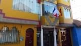 Sélectionnez cet hôtel quartier  Puno, Peru (réservation en ligne)