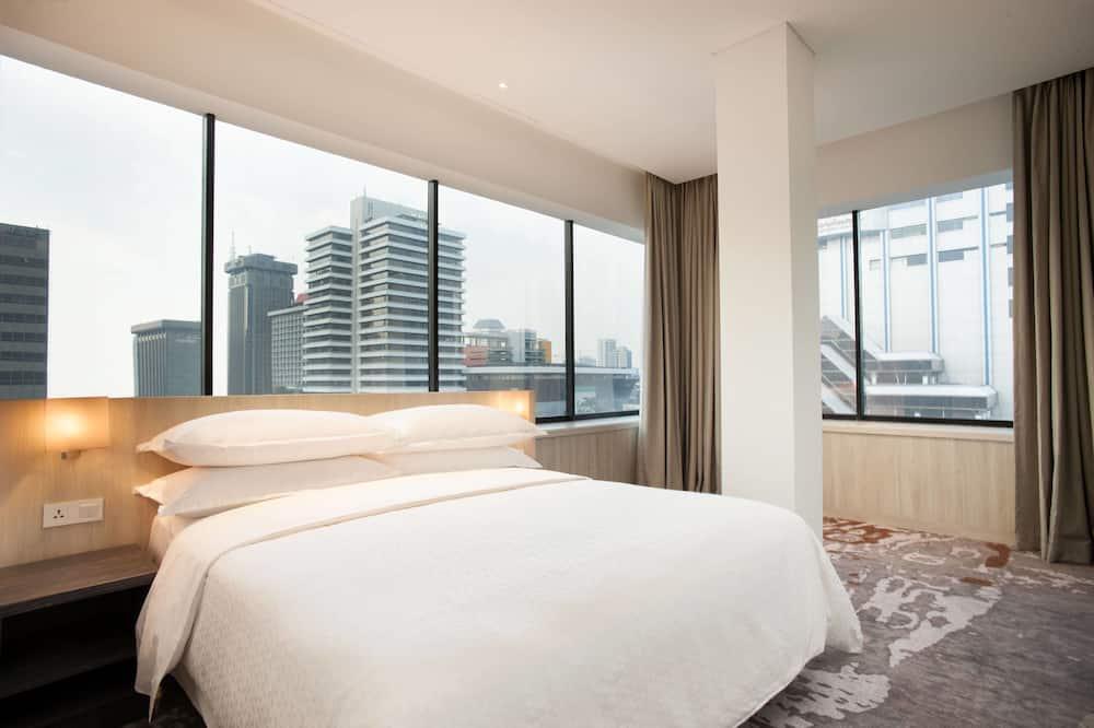 Suite, 1 Bedroom - Guest Room View