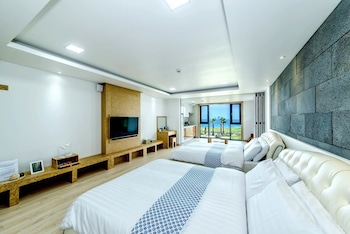 Picture of Sun & Moon Resort in Seogwipo