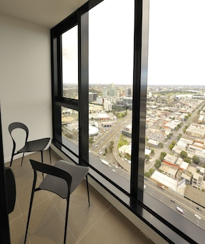 Picture of Homy Apartments Melbourne in Southbank