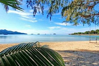 Naktsmītnes Coconut Beach Resort attēls vietā Ko Chang