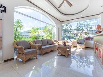 象島OYO 918 卡查波酒店的圖片