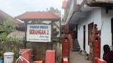 Foto di Serangan Inn 1 a Padangbai