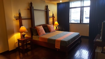 Picture of Hansaah Guesthouse in Bangkok