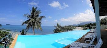 Naktsmītnes Mam Kai Bae Beach Resort attēls vietā Ko Chang