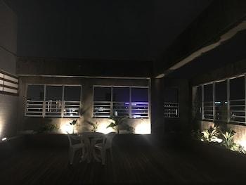 那覇、HOTEL PRECIA 那覇辻町の写真