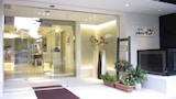 Choose This 3 Star Hotel In Tokyo