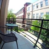 Apartmán (Duplex 6Adults) - Balkón