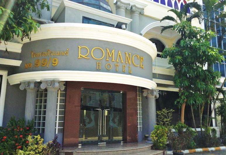 ロマンス ホテル スクンビット 97, バンコク