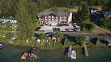 Book this Free wifi Hotel in Schiefling am See