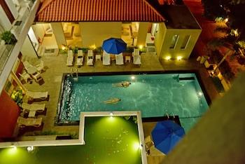 Nuotrauka: Ceylan Lodge, Anuradapura